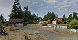 Westport Home, WA Real Estate Listing