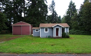 Port Orchard Home, WA Real Estate Listing