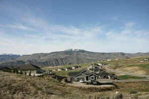 Wenatchee Home, WA Real Estate Listing