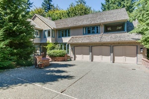 Sammamish Home, WA Real Estate Listing