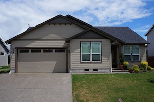 Woodland Home, WA Real Estate Listing