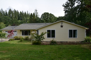 Battle Ground Home, WA Real Estate Listing