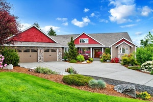 Olympia Home, WA Real Estate Listing