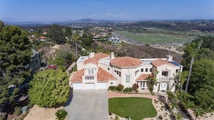 Del Mar Home, CA Real Estate Listing