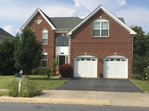 Martinsburg Home, WV Real Estate Listing