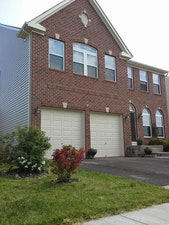 Chantilly Home, VA Real Estate Listing
