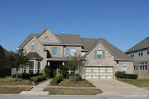 Friendswood Home, TX Real Estate Listing