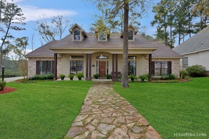Montgomery Home, TX Real Estate Listing