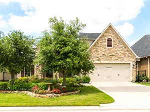 Cypress Home, TX Real Estate Listing