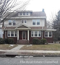 Maplewood Home, NJ Real Estate Listing