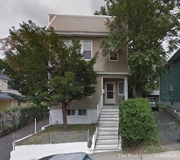 Irvington Home, NJ Real Estate Listing