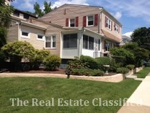 Trenton Home, NJ Real Estate Listing