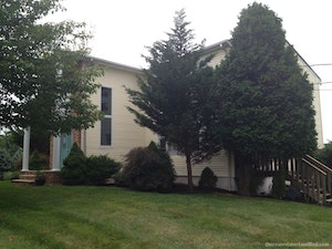Flemington Home, NJ Real Estate Listing