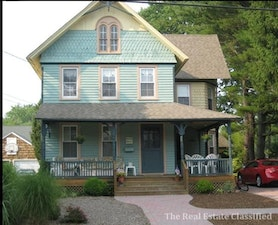 Bay Head Home, NJ Real Estate Listing