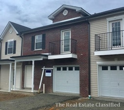 Newton Home, NJ Real Estate Listing