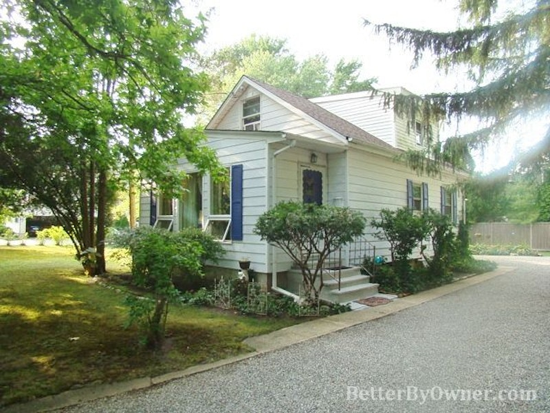 CALL OWNER 908-309-7700  Beachy Cottage - 77 Tecumseh Ave