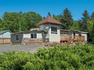White Salmon Home, WA Real Estate Listing