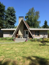 Coupeville Home, WA Real Estate Listing