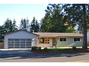 Mill Creek Home, WA Real Estate Listing