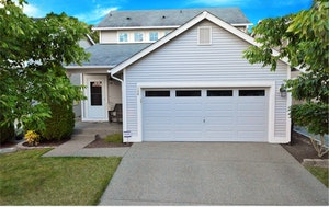 Mount Vernon Home, WA Real Estate Listing