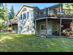 Centralia Home, WA Real Estate Listing