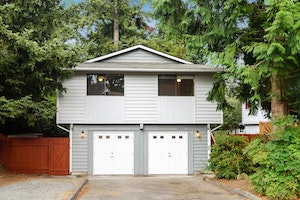 Lake City Home, WA Real Estate Listing