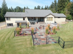 Rainier Home, WA Real Estate Listing