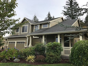 Sumner Home, WA Real Estate Listing