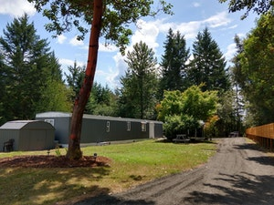 Bremerton Home, WA Real Estate Listing
