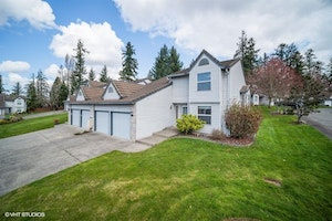 Ridgefield Home, WA Real Estate Listing