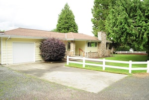 Fall City Home, WA Real Estate Listing